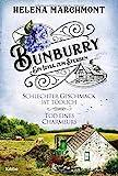 Bunburry - Ein Idyll zum Sterben: Schlechter Geschmack ist tödlich & Tod eines Charmeurs - Helena Marchmont