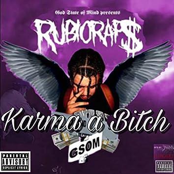 Karma a Bitch