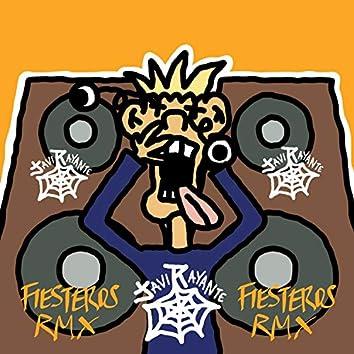 Fiesteros (Remix)