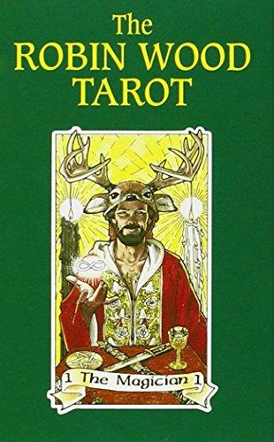 Robin Wood Tarot Deck by Robin Wood (31-Jul-1991) Cards