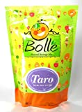 Best Taro Powders - BOLLE Boba Bubble Tea Smoothie Powder Mix Drinks Review