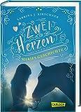 Zwei Herzen ? eine Pferdeliebe 2: Maries Geschichte (2) - Sabrina J. Kirschner