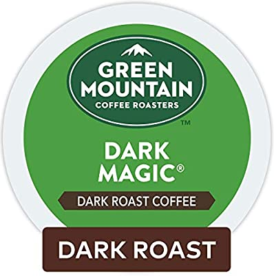 Green Mountain Coffee Roaster