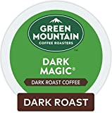 Green Mountain Coffee Roasters Dark Magic Keurig Single-Serve K-Cup Pods, Dark Roast Coffee