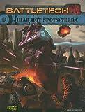Battletech Jihad Hot Spots Terra*OP*