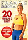 Frankie Essex - 20 Minute Trim - Fitness DVD 2017