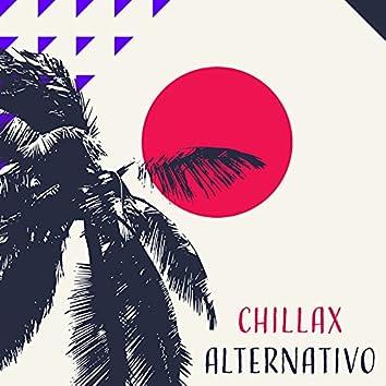 Chillax Alternativo - Música Eletrônica para Total Preguiça e Relaxamento
