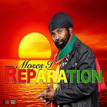 Reperation