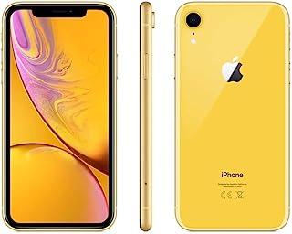 Apple iPhone XR 128 GB Amarillo (Reacondicionado)