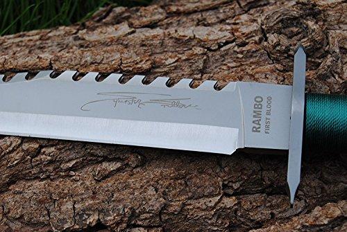 seppakatana Rambo Messer John Rambo First Blood Part 1 Signature Edition …