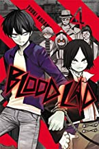 Blood Lad, Vol. 4 (Blood Lad (4))