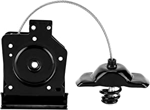 924-510 Spare Tire Hoist, Tire Winch Carrier Holder Fit for 1999-2017 Chevy Silverado 1500 & GMC Sierra 1500, for 1999-2004 Silverado 2500, for 2000 Tahoe & Suburban Replace# 20870067 15703311