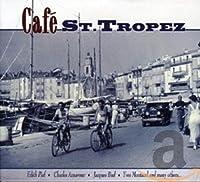 Cafe St. Tropez
