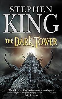 Paperback Dark Tower: Vol. 7 Book