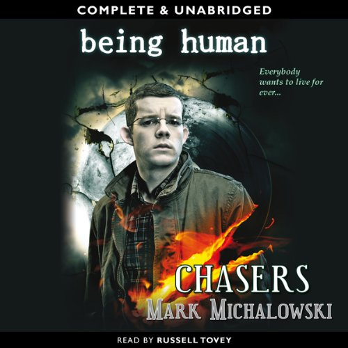 Being Human: Chasers cover art