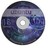 Ubuntu Linux 16.04 DVD - Long Term Support - OFFICIAL 64-bit release