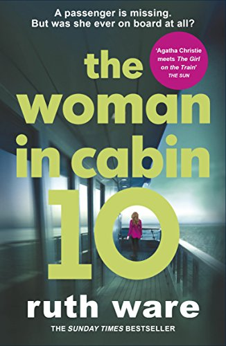 The Woman in Cabin 10 (English Edition)