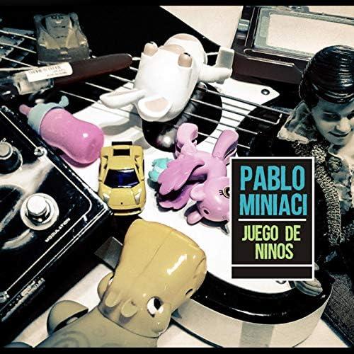 Pablo Miniaci