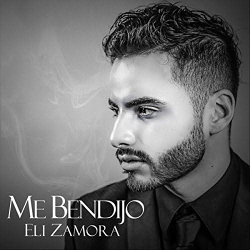 Eli Zamora