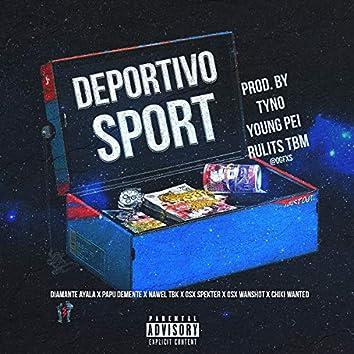 Deportivo Sport