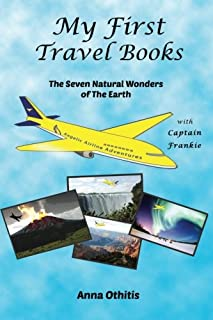 The Seven Natural Wonders Of The Earth