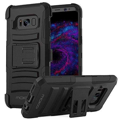 MoKo Samsung Galaxy S8 Case -...