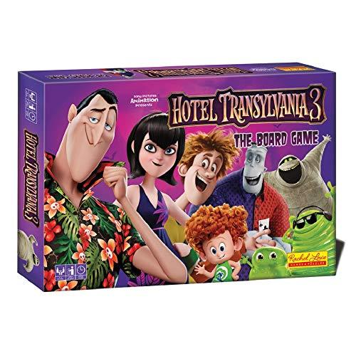 Hotel Transylvania 3 - Het bordspel