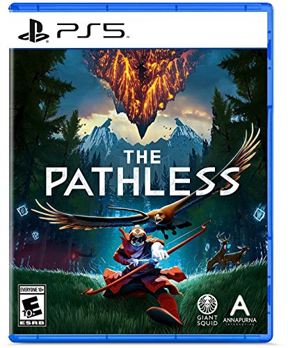The Pathless (輸入版:北米) - PS5