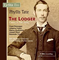 Tate: the Lodger