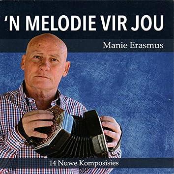 'N Melodie Vir Jou