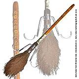 La Noble Colección Harry Potter Firebolt Broom