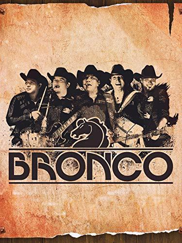 Bronco: Primera Fila