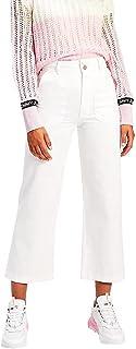 Tommy Jeans Tjw Super HR Straight Pant Pantaloni Donna