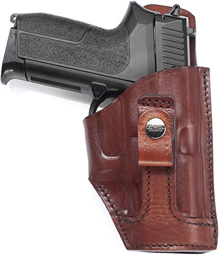 Craft Holsters Walther Creed Compatible Holster - Tuckable...