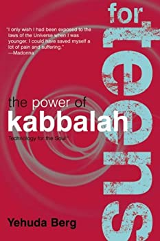 The Power of Kabbalah for Teens  Technology for the Soul