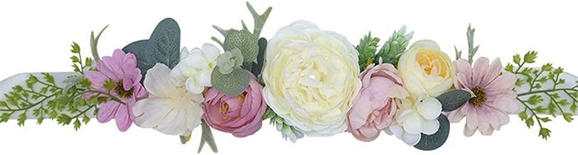 Best womens flower belt Reviews