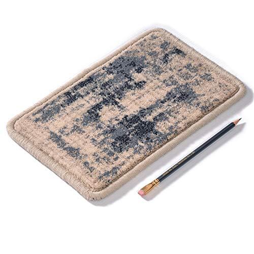 Moldabela - Alfombra moderna de lana de muestra. Recomendado por expertos.