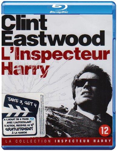 L'inspecteur harry [Blu-ray]