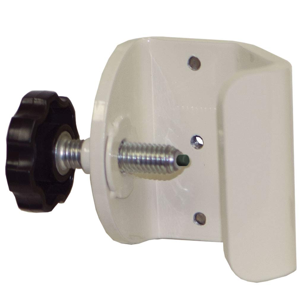 excellence Disposable Wipe Bracket Pole Mount for Super special price mo Attaches to BWX01-0412