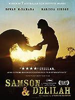 SAMSON & DELILAH (2009)