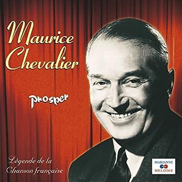 """Prosper (Collection """"Légende de la chanson française"""")"""