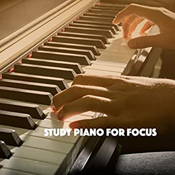 Study Piano for Focus