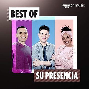 Best of Su Presencia