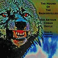 The Hound of the Baskervilles audio book
