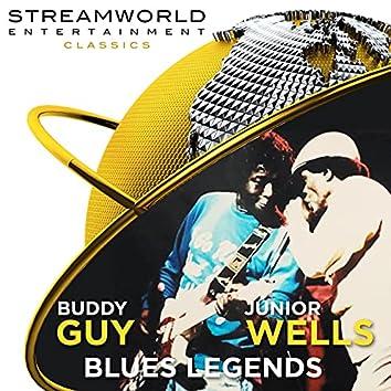 Blues Legends (Live)
