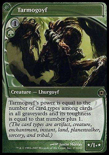 Magic: the Gathering - Tarmogoyf - Future Sight