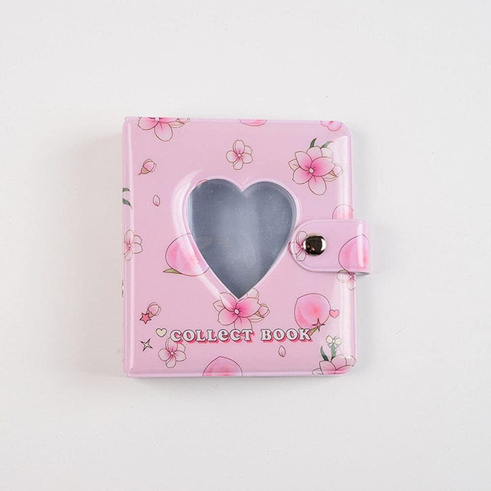 TONGUO Luxury Mini Album Polaroid Card Holder Photocard Tampa Mall Ca