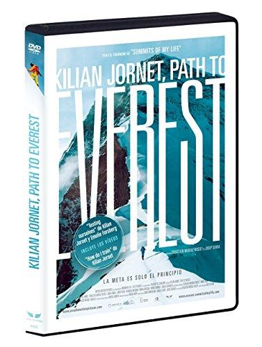 Kilian Jornet, Weg zum Everest [DVD]