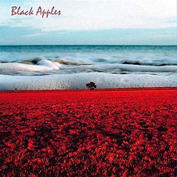 Black Apples
