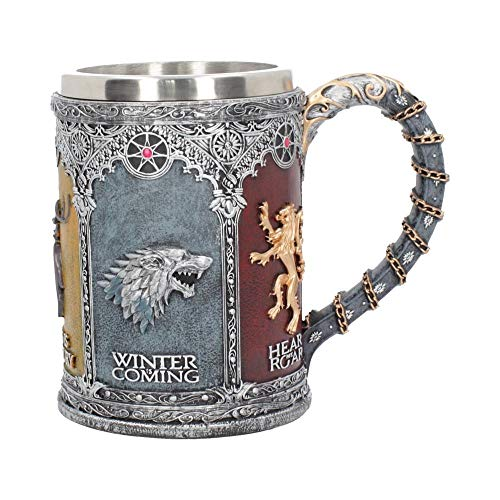 Chope Game Of Thrones - Sigil 14cm